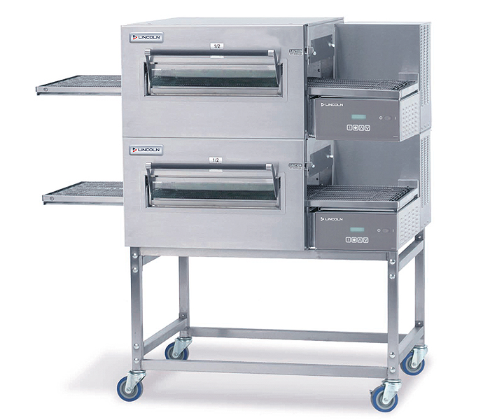 Impinger II Express 1100 Series Double-Stack Conveyor Oven