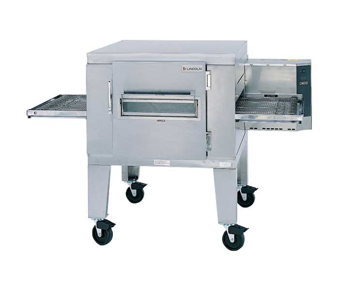 Impinger I 1400 Series Single Gas Conveyor Oven